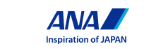 ANA(ALL NIPPON AIRWAYS CO., LTD.)